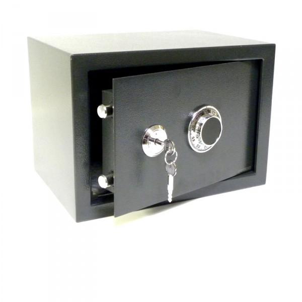 coffre fort meubles combinaison de chiffres serrure cl env 12l ebay. Black Bedroom Furniture Sets. Home Design Ideas