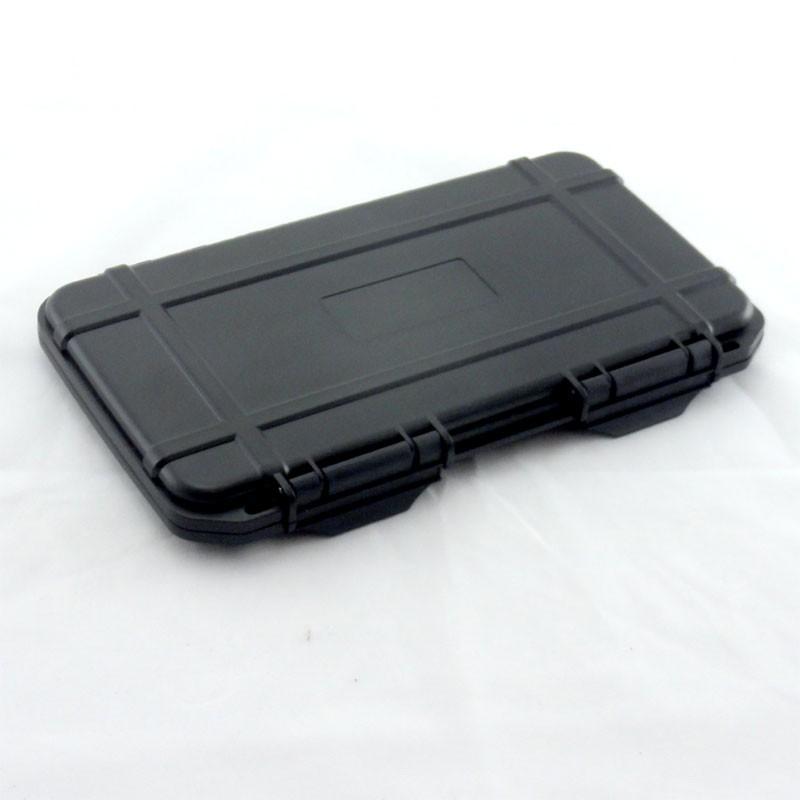79001 k outdoor box wasserdicht tablet abs kunststoff camping ebay. Black Bedroom Furniture Sets. Home Design Ideas