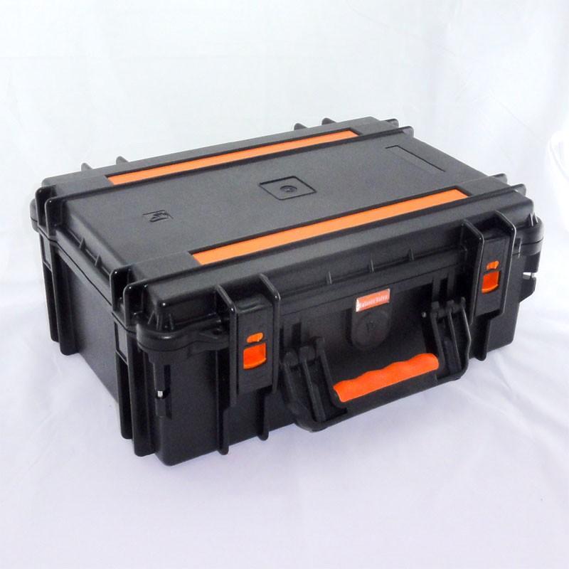 73802 outdoor box koffer wasserdicht abs kunststoff camping survival ebay. Black Bedroom Furniture Sets. Home Design Ideas